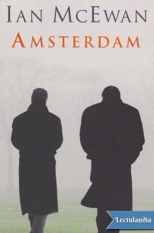 Resultado de imagen de libro amsterdam