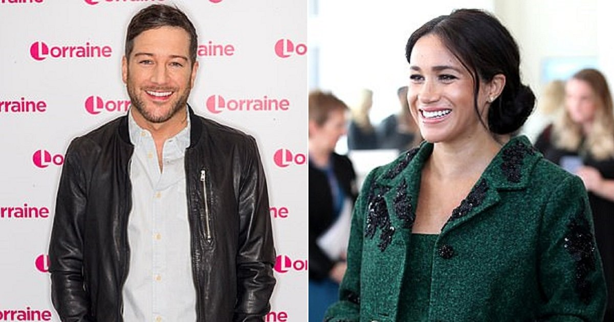 m3.jpg?resize=412,275 - Months Before Her Romance With Prince Harry, Meghan Wanted To Meet Up With X-Factor Winner Matt Cardle