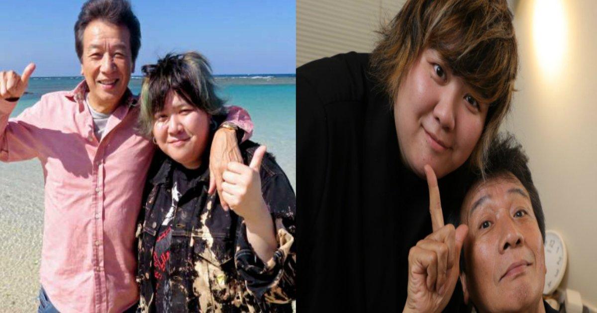 maekawa.jpg?resize=1200,630 - 前川清の娘・侑那、「実は女性が好き」だとLGBTをカミングアウト…父の後押しがあった?