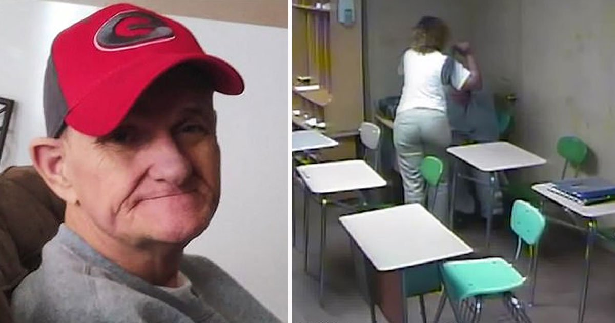 man beaten care facility.jpg?resize=412,232 - Video Shows A 55-Year-Old Mentally Disabled Man Being Beaten By Staff Members At A Care Facility