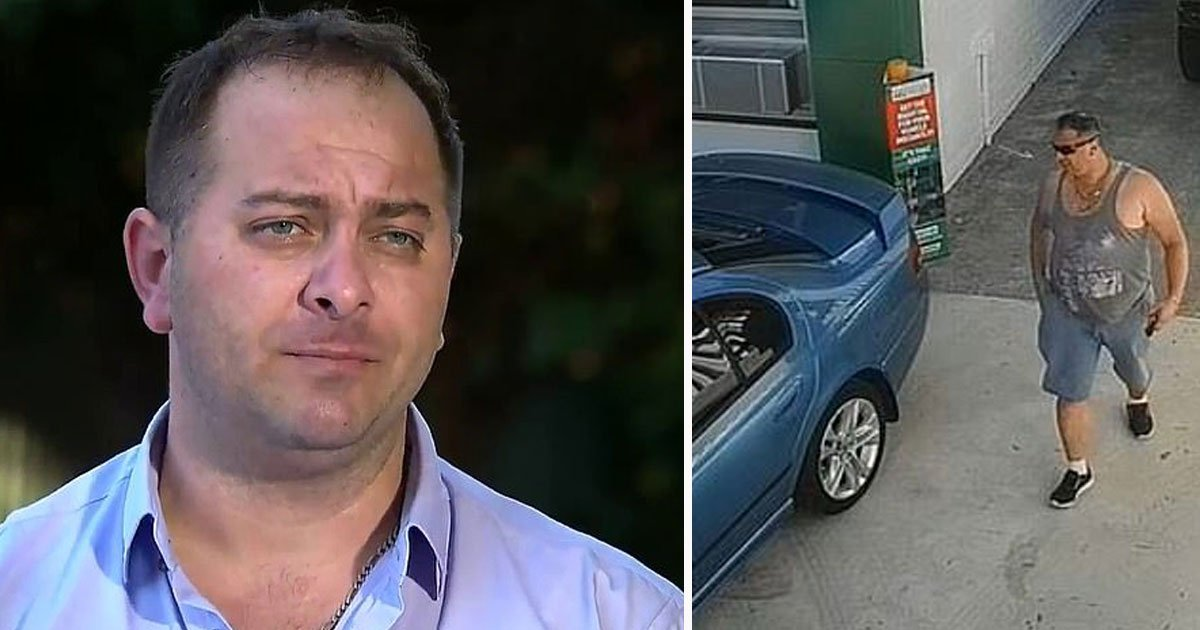 man falsely accused.jpg?resize=412,232 - Man Lost His Job And Wife After A Woman He Helped Falsely Accused Him Of Indecent Assault