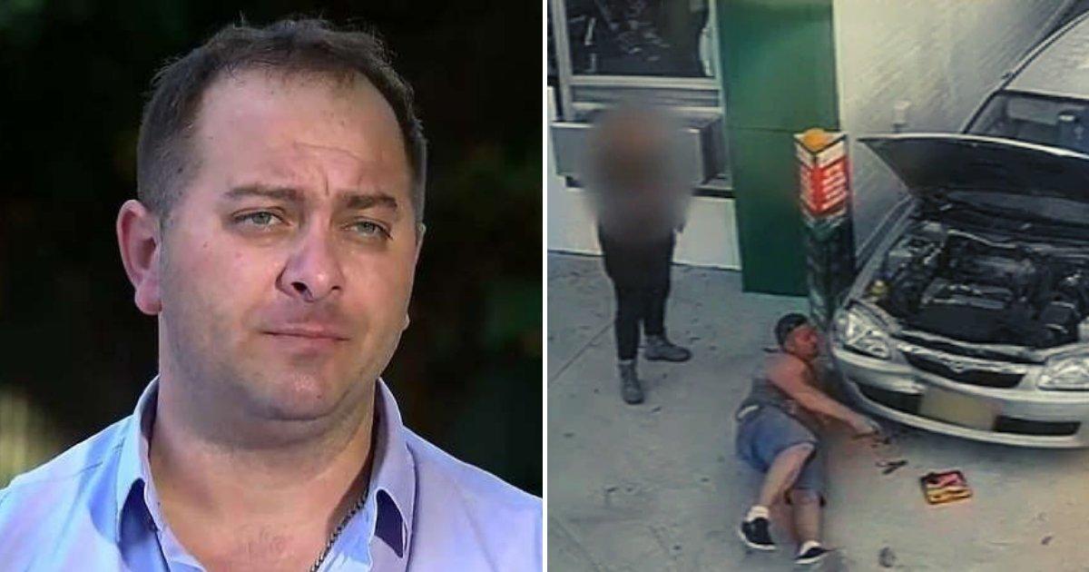 man6.png?resize=300,169 - Une femme de 19 ans a accusé un homme de l'avoir agressée sexuellement après qu'il ait réparé sa voiture pendant deux heures