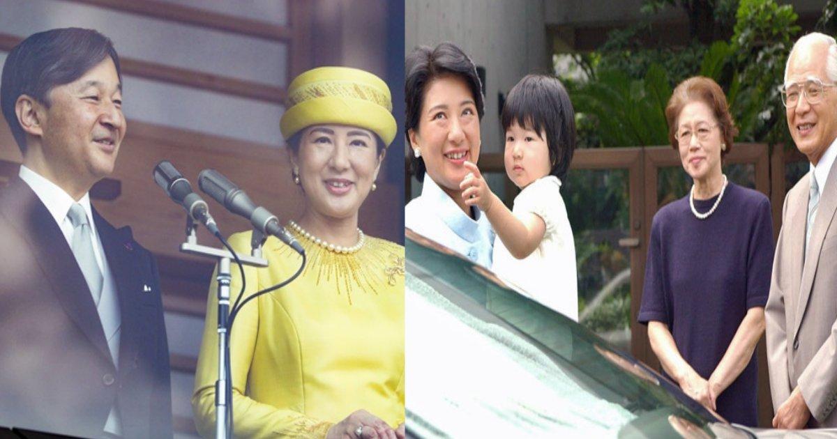 masako.png?resize=1200,630 - 雅子さまが小和田家と久々の対面?ご家族のおかげで雅子さまも順調に回復?