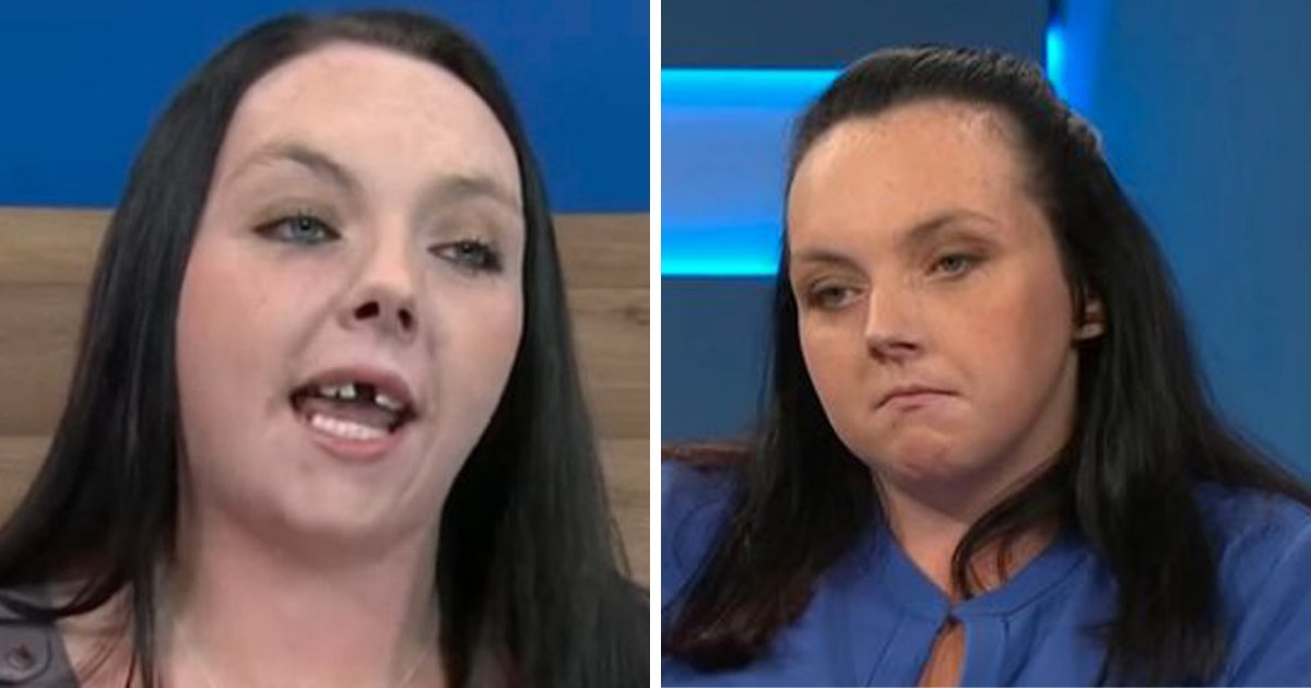mom5.png?resize=412,232 - Pregnant Mother Who Appeared On TV Show 'Felt Suicidal' After Bosses Refused To Pull Her Clip