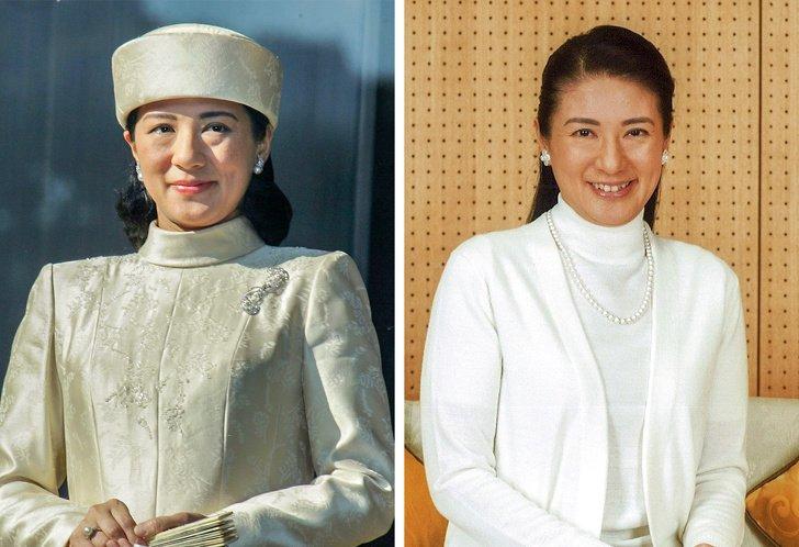 Cómo se ven las mujeres de la realeza y las primeras damas en la vida cotidiana (Spoiler: cada una de nosotras puede vestirse como una duquesa)