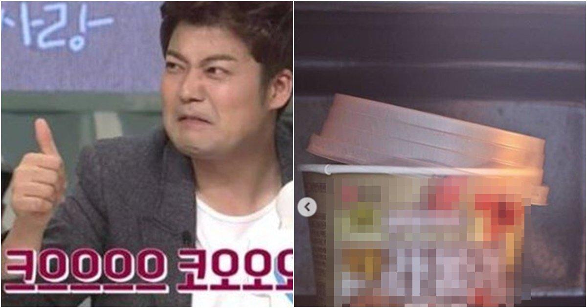 """n.jpg?resize=412,232 - """"농심에서 일냈다"""" 네티즌들 사이에서 난리난 'oooo맛 국물 떡볶이'"""