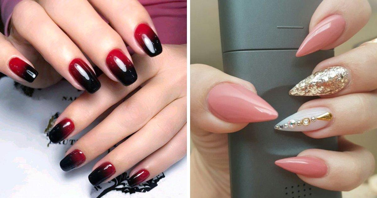nails.png?resize=300,169 - Les manucures en gel augmentent le risque de cancer de la peau, les dermatologues expliquent comment se protéger