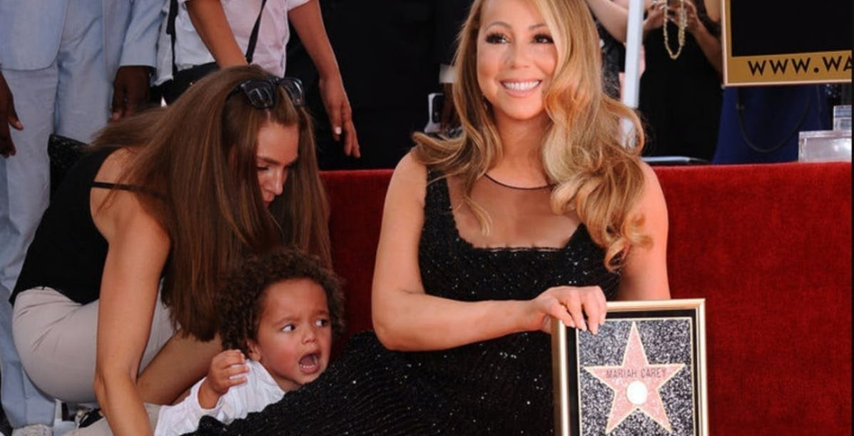 nannies celeb.jpeg?resize=1200,630 - 15+ Pictures Showing Nannies Of Celebrity Children