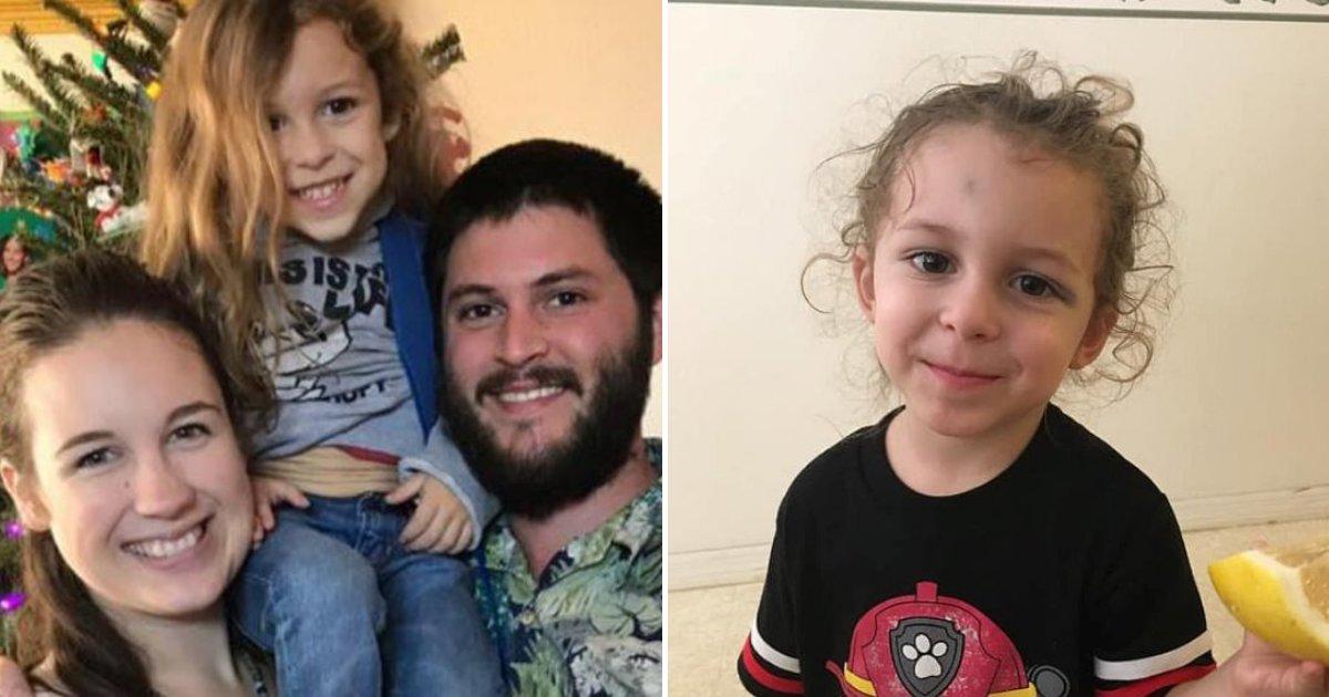 noah5.png?resize=300,169 - Le juge déclare qu'un garçon de 3 ans doit subir une chimiothérapie après que ses parents l'aient retiré du traitement