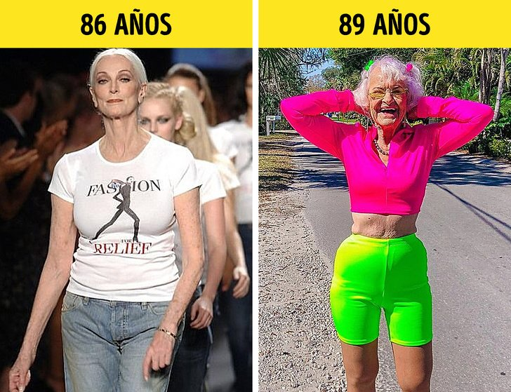 9Particularidades delas personas que con unalto grado deprobabilidad vivirán más de100 años