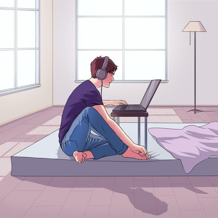 8Problemas mentales del ser humano que sepueden descubrir alver eldesorden ensuhogar