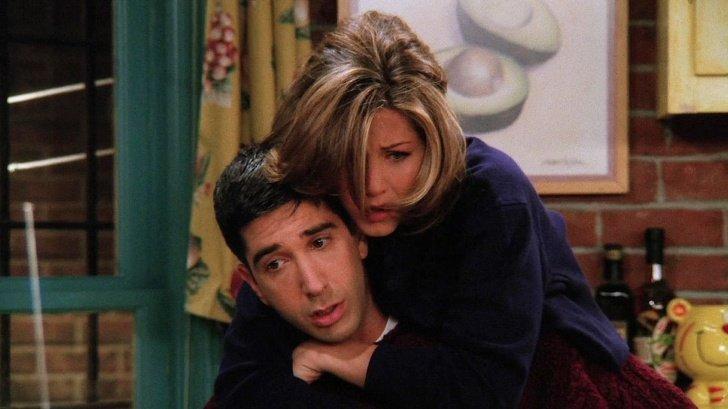 """Uncientífico averiguó quién eselprotagonista delaserie """"Friends"""""""