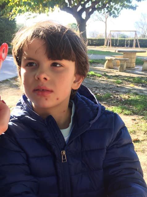 reseau handilib 30.jpg?resize=1200,630 - Gard: Un appel à témoins lancé pour tenter de retrouver un garçon de 9 ans disparu dimanche