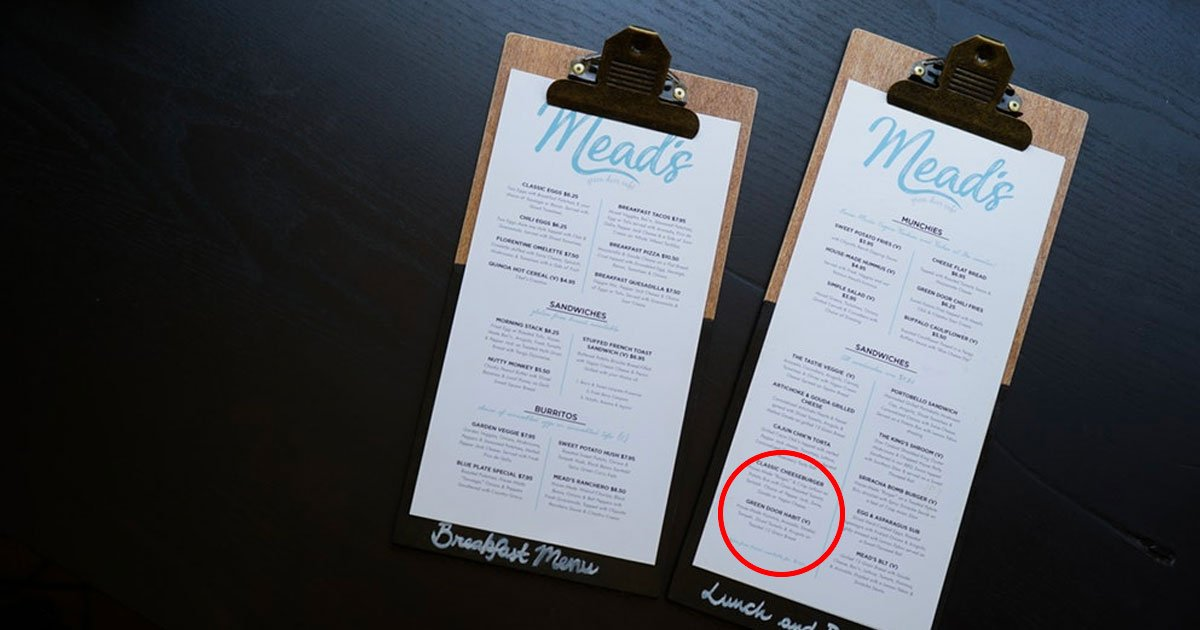 restaurant hacks.jpeg?resize=1200,630 - 40+ Tips Shared By Restaurant Employees To Help Boost Up Your Dining Experience