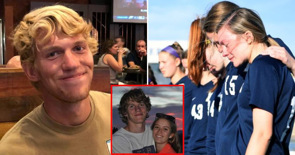 riley5.png?resize=412,275 - 21-Year-Old Student Passed Away After Knocking Gunman Off His Feet To Save Lives