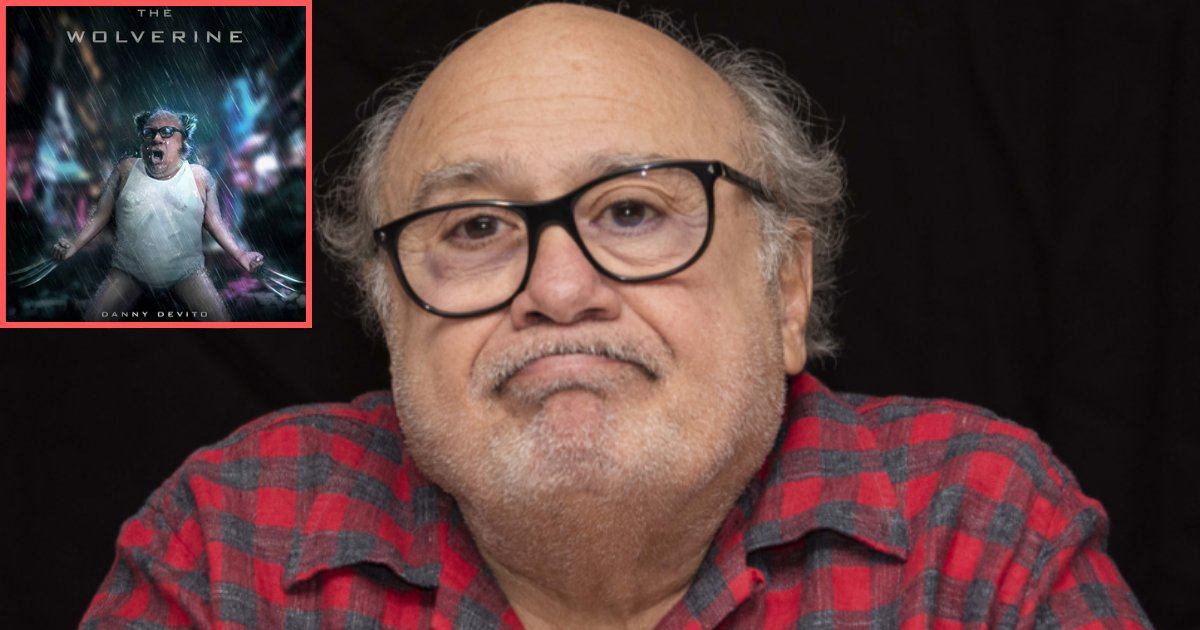 s2 14.png?resize=1200,630 - 10,000 People Signed Petition Demanding Danny DeVito to Star As Wolverine