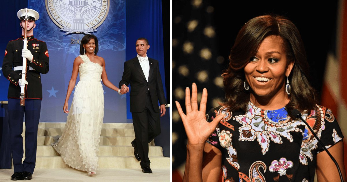 s2 16.png?resize=412,275 - Michelle Obama Paid For All Her Outfits When She Was The First Lady