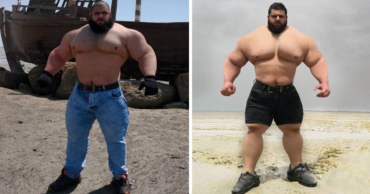 s2.png?resize=1200,630 - 'The Iranian Hulk' Says He is Going to Debut in MMA