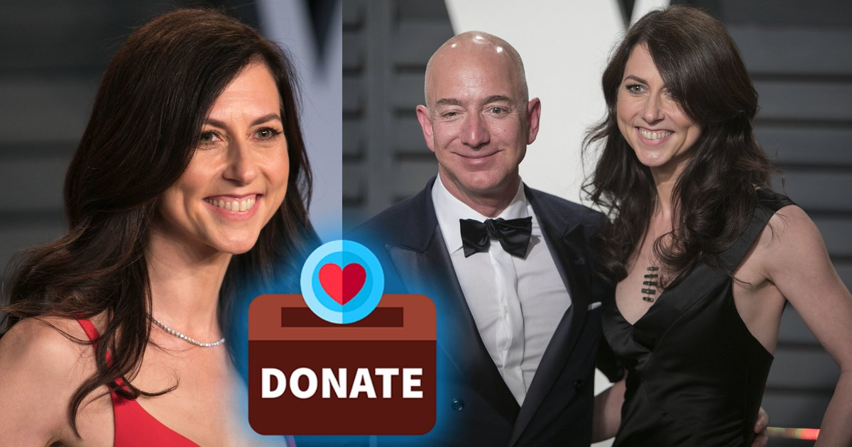 s3 17.png?resize=1200,630 - Mackenzie Bezos Announces to Donate Half of Her Shares of Amazon to Charity