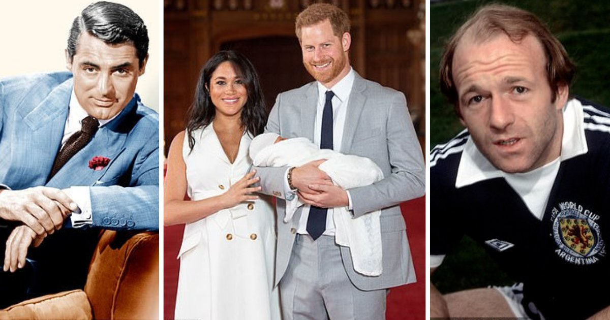 s3 5.png?resize=300,169 - How Archie Harrison, The Little Boy of Prince Harry and Meghan Garnered the Attention of Hollywood