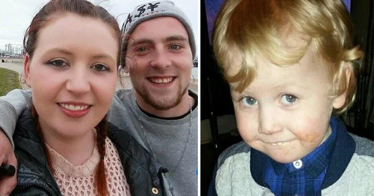 s4 1.png?resize=1200,630 - Une mère a sauvé son partenaire qui avait gravement blessé son fils âgé de 3 ans, plutôt que d'emmener son enfant à l'hôpital
