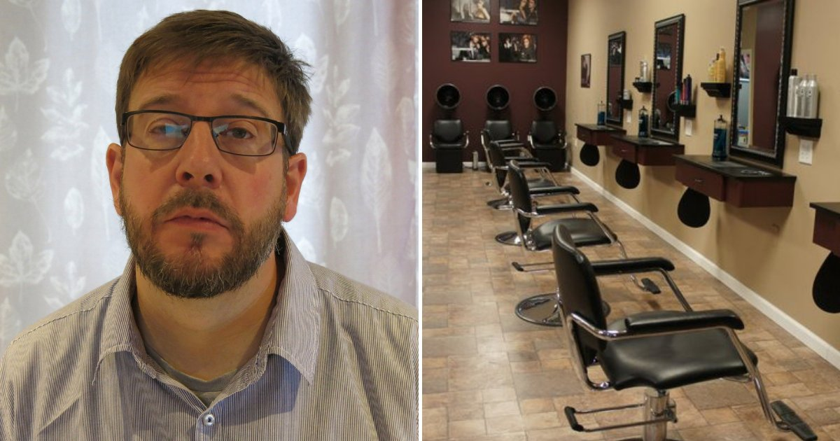 salon2.png?resize=412,275 - Father-Of-Two Left Fighting For His Life Three Days After Getting HAIRCUT At Salon