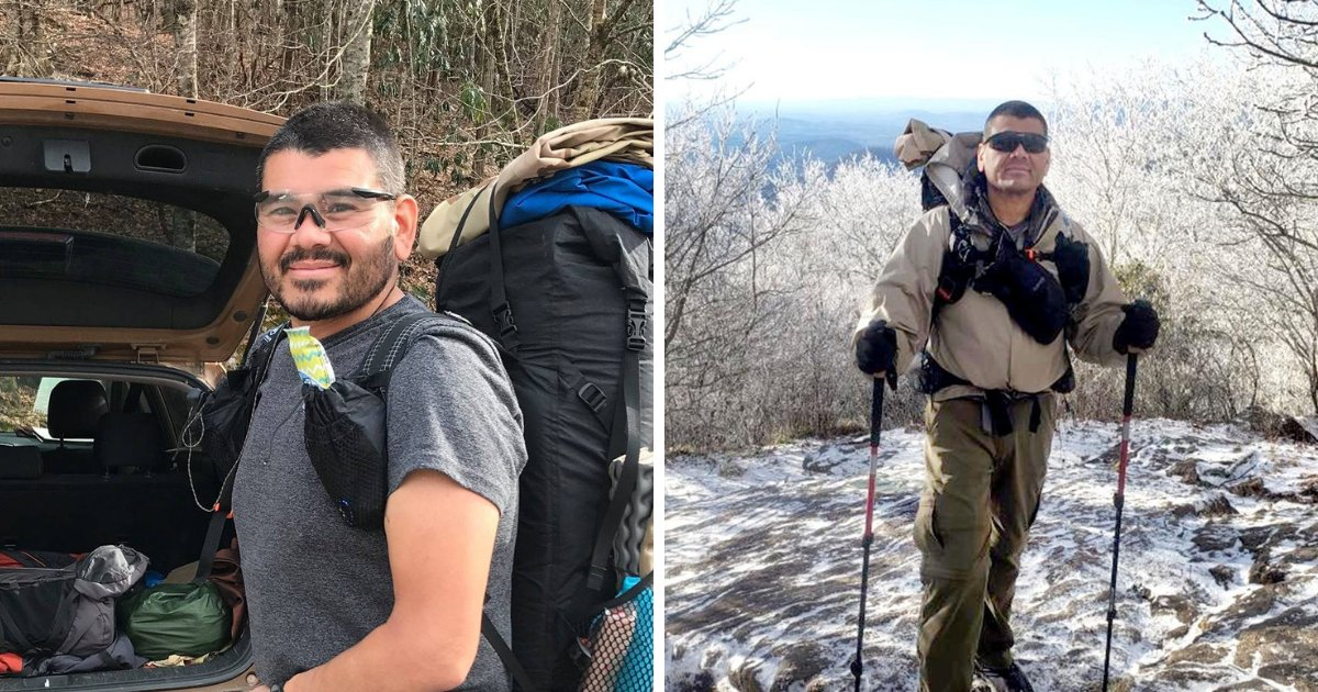 sanchez3.png?resize=1200,630 - Army Veteran Trying To Overcome Post-Traumatic Stress Was Murdered While Hiking