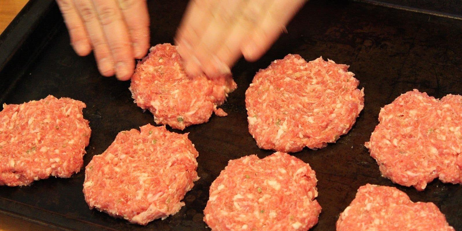 sausage making patties e1558793847579.jpg?resize=1200,630 - Timeless Recipes That Will Always Taste Like Heaven