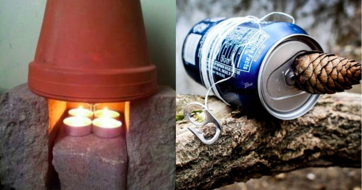 save your life.jpg?resize=412,275 - 30 Incredibly Easy Survival Hacks That Could Actually Save Your Life