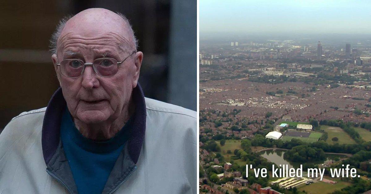 sdfsd.jpg?resize=1200,630 - Un homme de 84 ans appelé la police pour confesser le meurtre de sa femme atteinte d'Alzheimer