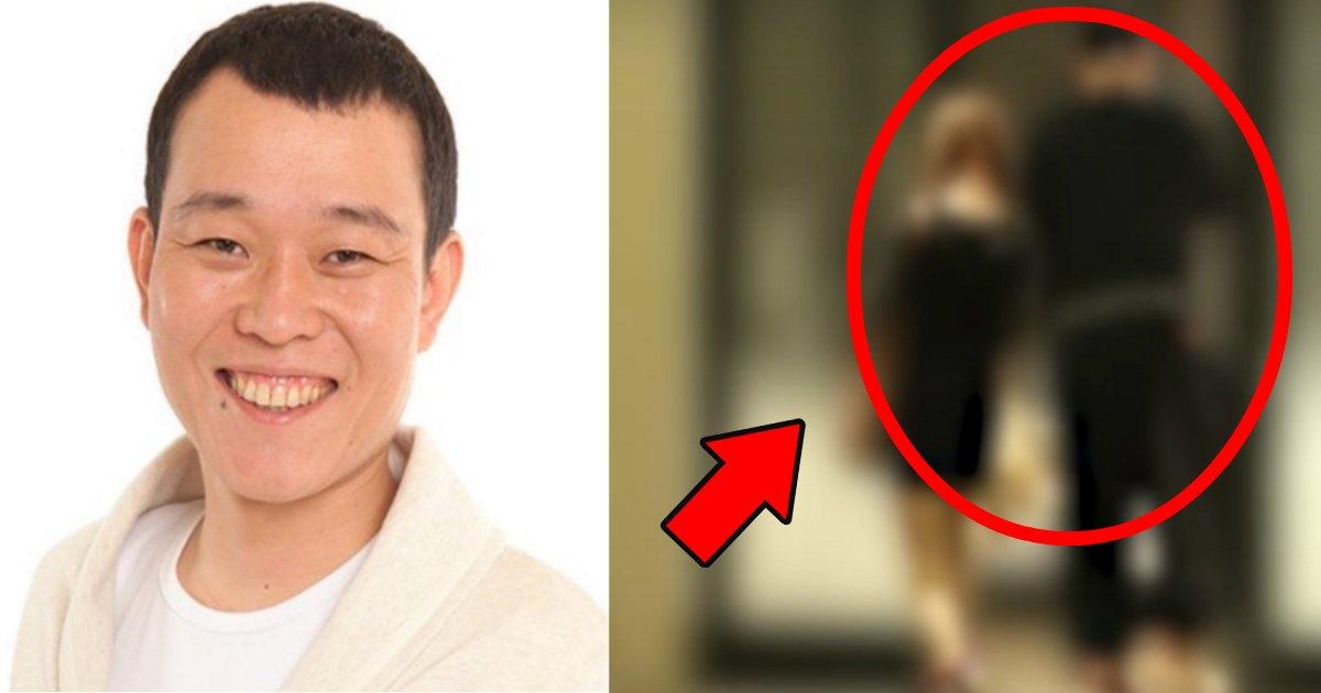 seiji.png?resize=300,169 - 千原せいじ、不〇報道も開き直り?弟・千原ジュニアもイジられタジタジ?