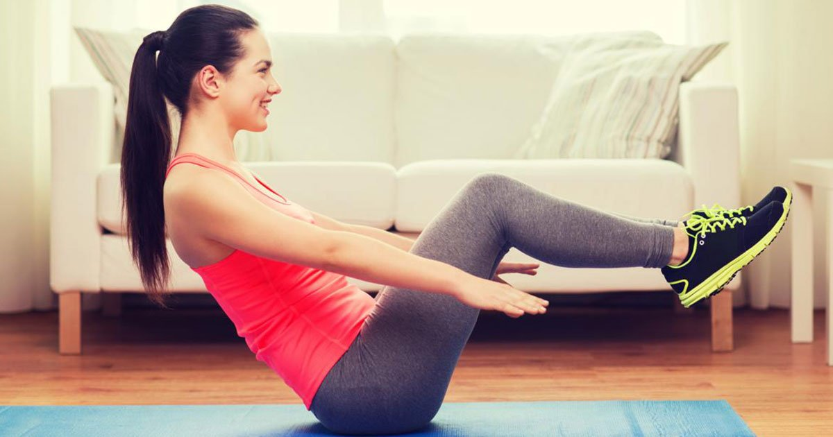 these changes in your daily routine may help you to get flatter abs.jpg?resize=1200,630 - These Little Changes In Your Daily Routine May Help You Get Flatter Abs