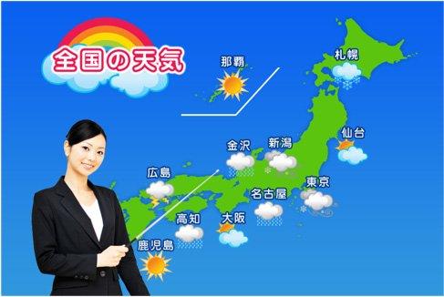 「天気予報」の画像検索結果