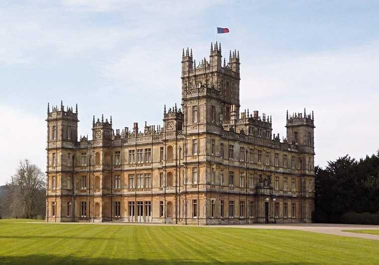 tour img 514522 146.jpg?resize=300,169 - Enfin la bande annonce du film de Downton Abbey