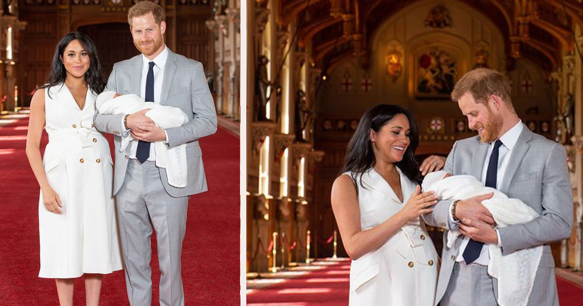 untitled 1 22.jpg?resize=1200,630 - People Are Loving Meghan Markle For Showing What Women Actually Look Like After Giving Birth