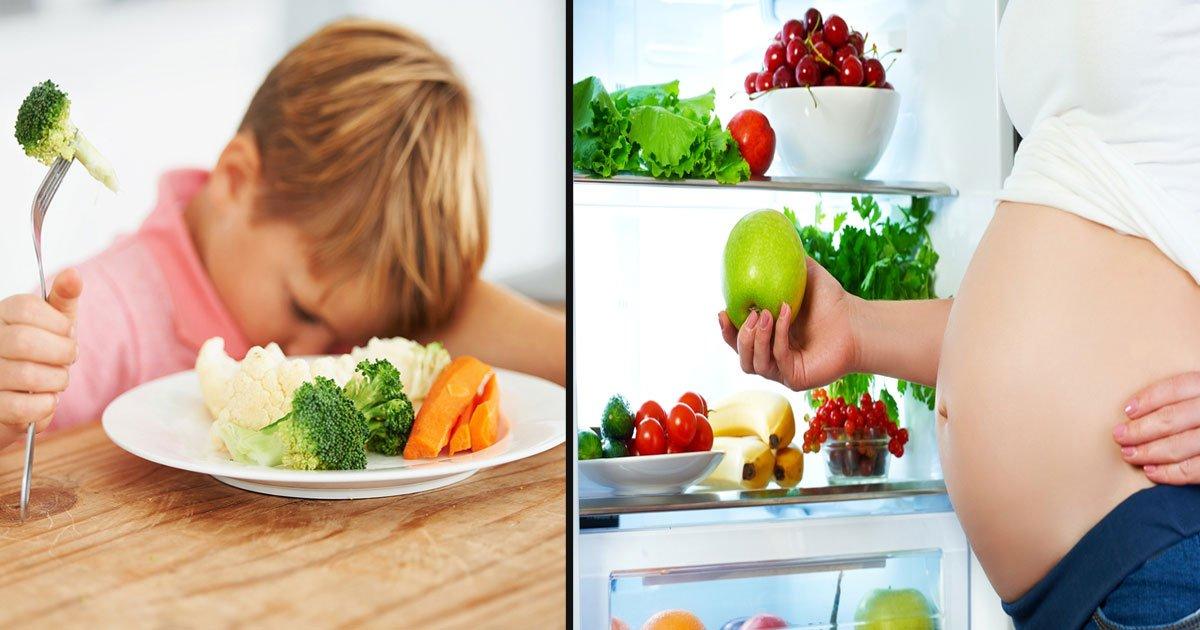 untitled 1 63.jpg?resize=412,232 - Les régimes végétaliens ne sont pas recommandés pour les femmes enceintes, les enfants et les adolescents