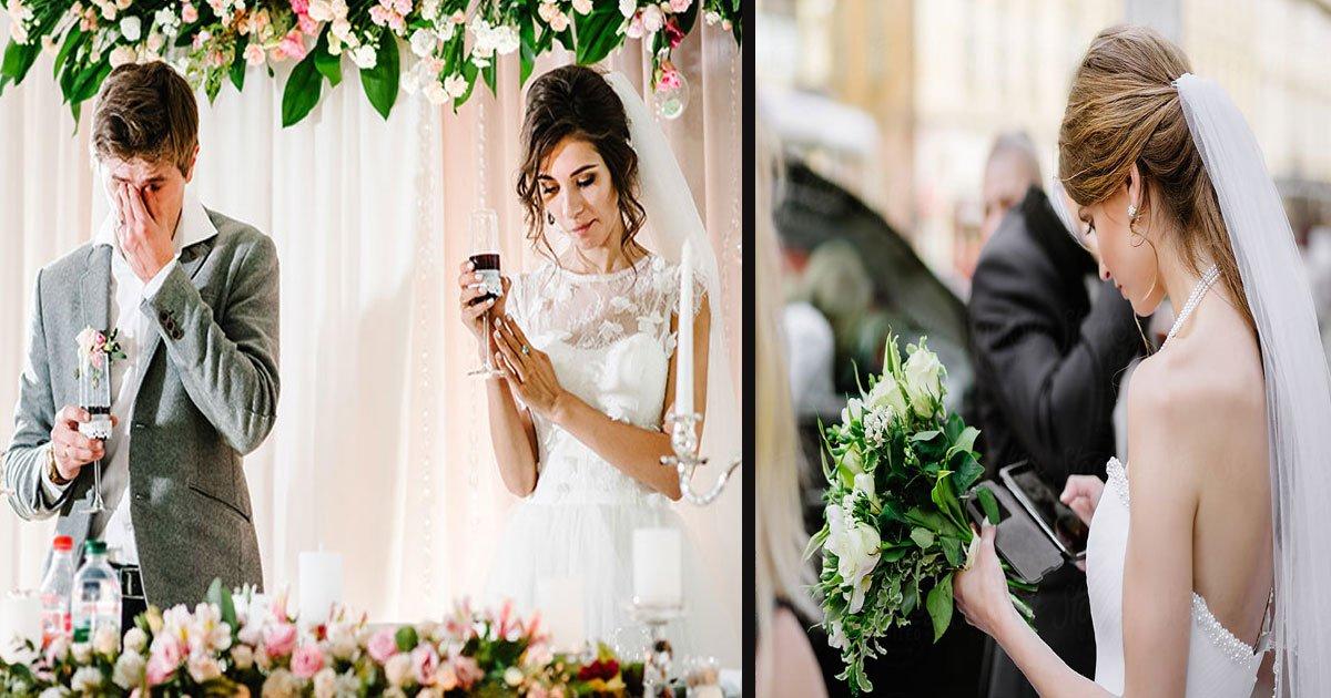 untitled 1 79.jpg?resize=412,232 - Une future mariée a humilié son fiancé infidèle en lisant tous les messages avec l'autre femme au lieu de ses vœux