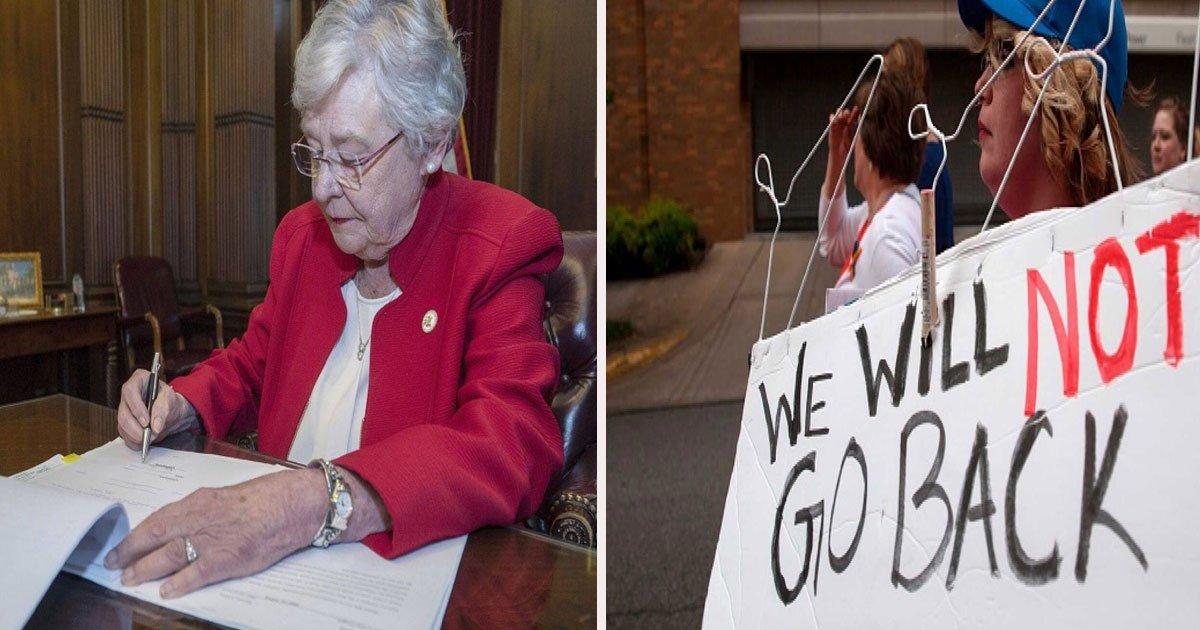 untitled 1 81.jpg?resize=412,232 - Le comté de Los Angeles interdit tout voyage officiel en Alabama à cause de la loi sur l'avortement