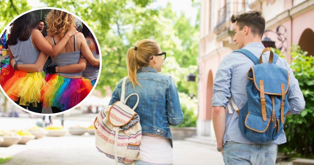 untitled design 11 1.png?resize=1200,630 - Une école clashée après avoir demandé aux élèves de porter des vêtements aux couleurs LGBT ou de payer plus
