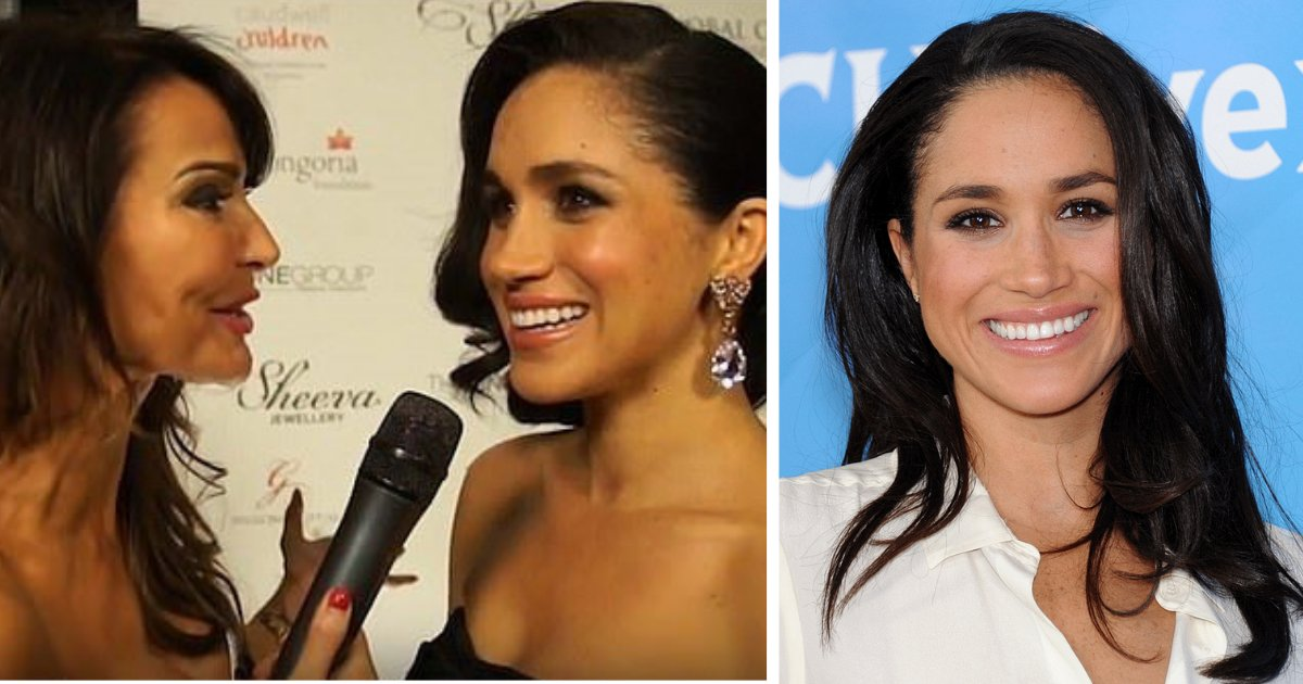 untitled design 2 2.png?resize=1200,630 - Meghan Markle's Friend Claimed The Duchess Asked Her To Help Her Find A Famous British Man