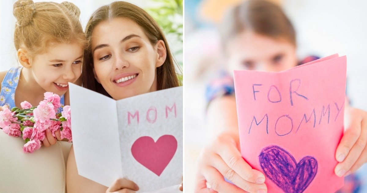 untitled design 39.png?resize=1200,630 - Primary School Renamed Mother's Day Because They Don't Want To Offend Families Without Mums