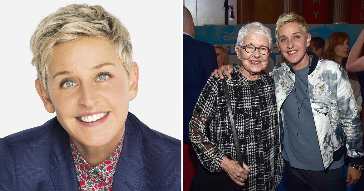 untitled design 40 1.png?resize=1200,630 - Ellen DeGeneres Revealed Her Stepfather Was Groping Her Breasts