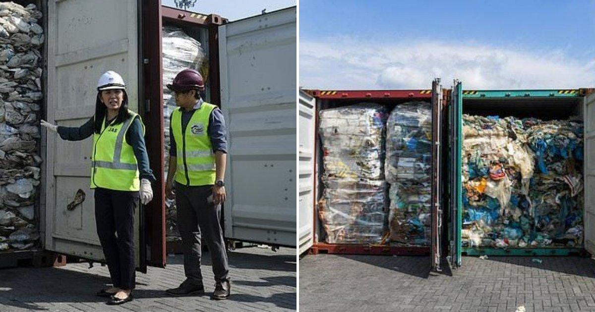 untitled design 42 1.png?resize=412,232 - La Malaisie s'est engagée à renvoyer 3 000 tonnes de déchets plastiques aux pays riches qui les lui ont envoyés