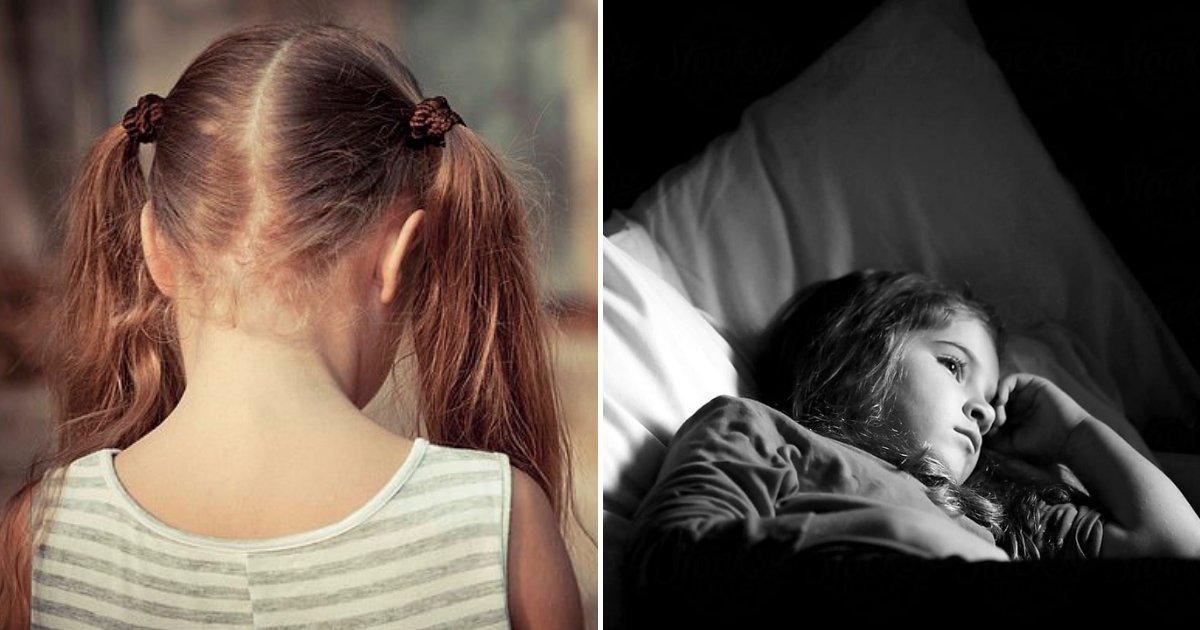 untitled design 47 1.png?resize=412,232 - Une fillette de 8 ans a écrit une note inquiétante affirmant qu'elle avait été agressée le père de sa famille d'accueil