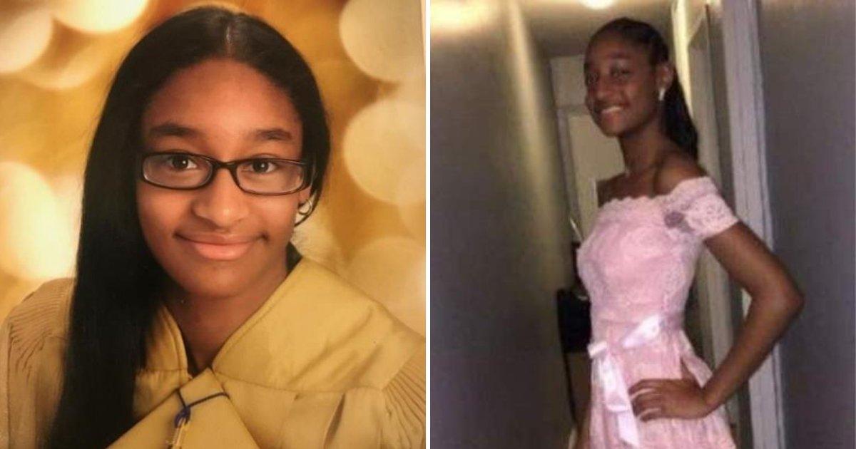 untitled design 53 1.png?resize=412,232 - Une adolescente a mis fin à ses jours après avoir été agressée à l'école et que le personnel ait ignoré ses appels à l'aide