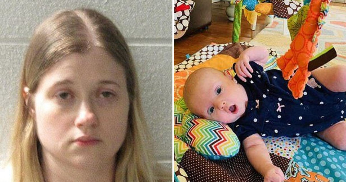 untitled design 54.png?resize=412,232 - Nurse And Mother-Of-Two Arrested After Faking Kidnapping To Get Rid Of Her Newborn