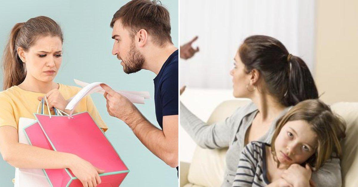 untitled design 6 1.png?resize=412,232 - Une maman au foyer critiquée après avoir demandé un salaire mensuel de 3 000 euros à son mari