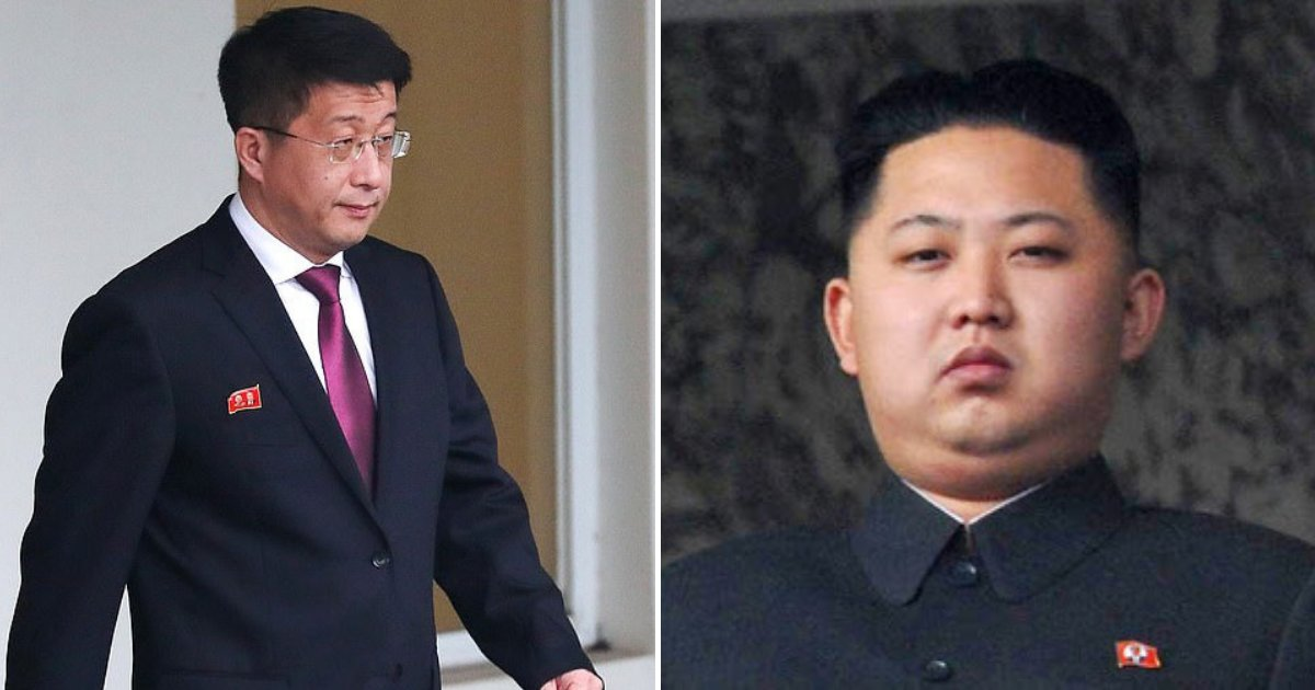 untitled design 60 1.png?resize=412,232 - North Korean Special Envoy To U.S. Executed For 'Betraying The Supreme Leader'