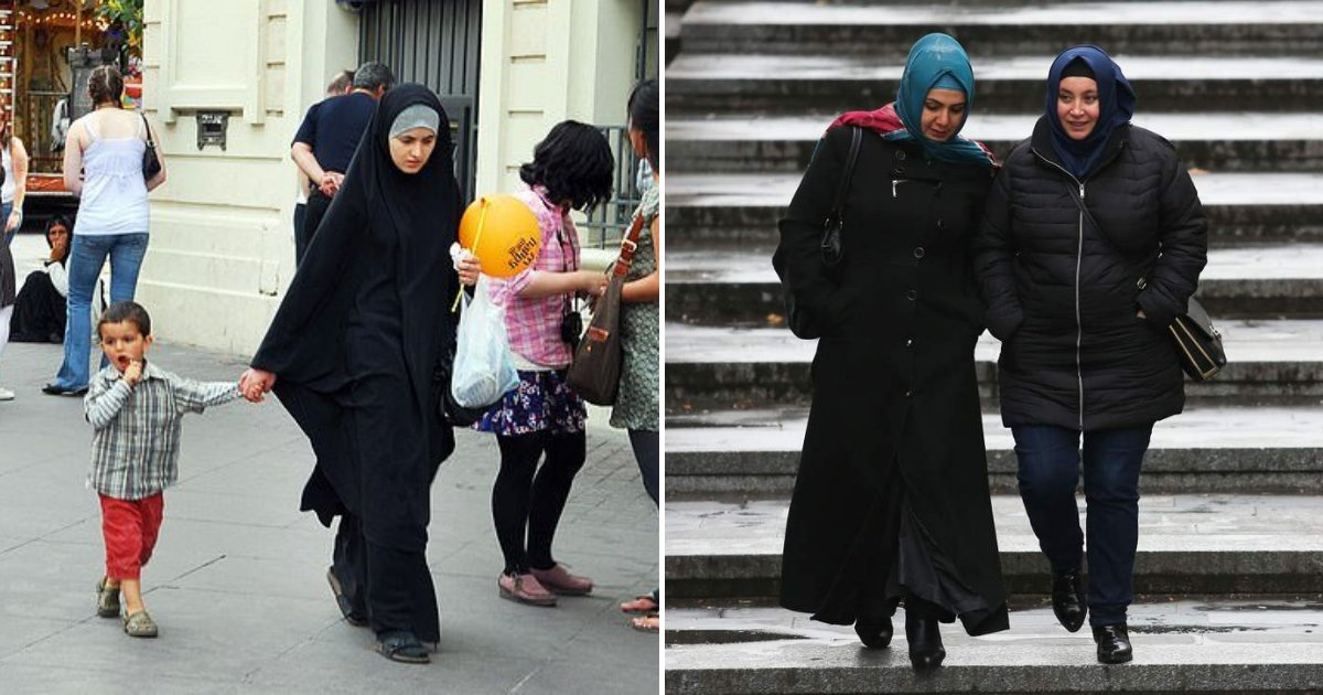 untitled design 94.png?resize=412,232 - Authorities Banned Mothers With Headscarves From Joining Their Kids On School Trips