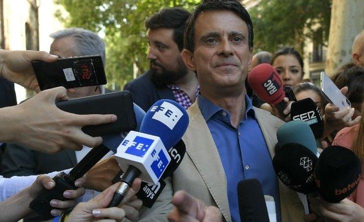 valls.jpg?resize=412,232 - Gros flop de Manuel Valls aux élections municipales de Barcelone